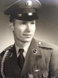 Wayne Dale Krueger - Died 3/26/1968; Pfc, Army; Casualty Province: Thua Thien, Vietnam