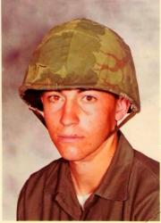 James Myron Ringle - Died 3/31/1967; Pvt, Marine Corps; Casualty Province: Thua Thien, Vietnam